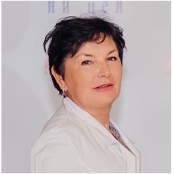 Ляхова Татьяна Александровна,врач ультразвуковой диагностики