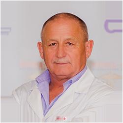 Русанов Анатолий Петрович, врач-дерматовенеролог (применение жидкого азота)