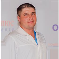 Драузин Антон Николаевич,врач-оториноларинголог