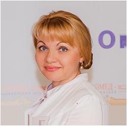 Яковлева Наталья Витальевна, главный врач (организатор здравоохранения) МЦ ООО