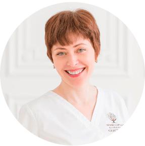 Семенова Елена Геннадьевна, врач-дерматоонколог