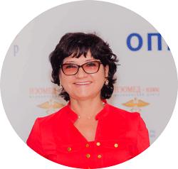 Цуканова Мария Яковлевна медицинская сестра кабинета гинекологии ,процедурная медсестра