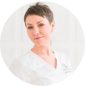 Бирко Оксана Николаевна, врач-дерматокосметолог