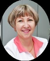 Преловская Татьяна Геннадьевна, врач по функциональной диагностике