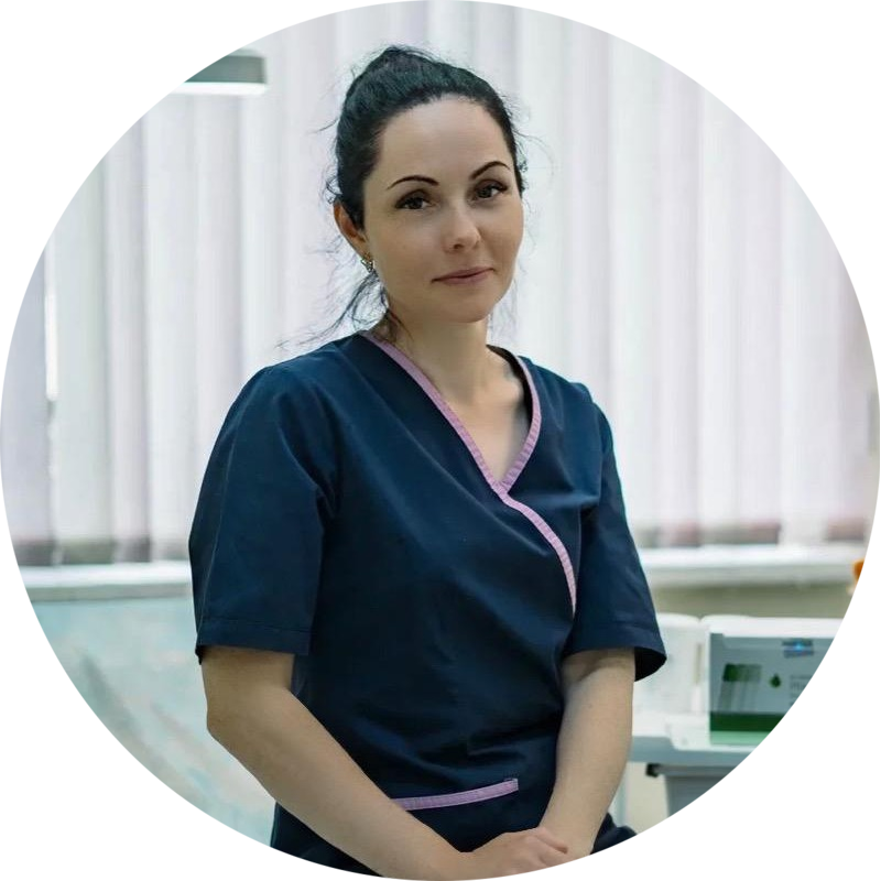 Семишагова Юлия Александровна, врач дерматолог, косметолог,трихолог